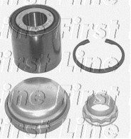 FBK1057 Wheel Bearing Kit Rear Axle