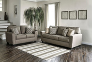 Calicho Cashmere Sofa & Loveseat