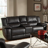 Lee Series Double Reclining Loveseat