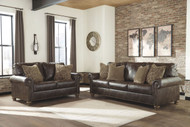 Nicorvo Coffee Sofa & Loveseat