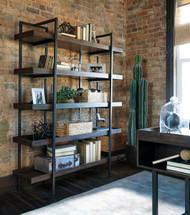 Starmore Brown Bookcase