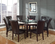 Hartford 72' Round Dining Collection