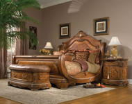Cortina Bedroom Collection