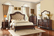 Bonaventure Park Traditional Bedroom Set