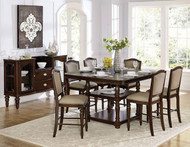 Marston Counter Height Dining Set