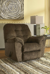 Accrington Earth Rocker Recliner