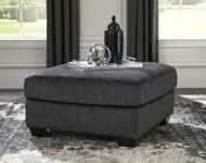 Accrington Granite Oversized Accent Ottoman