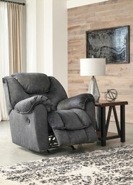 Capehorn Granite Rocker Recliner