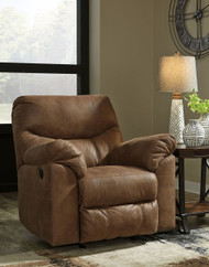 Boxberg Bark Rocker Recliner
