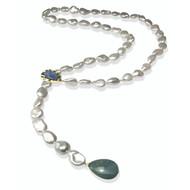 Tresa Necklace by K.Mita