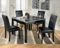 Ashley Maysville Dining Room Set