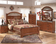 Ashley Fairbrooks Estate Bedroom Set