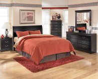 Ashley Huey Vineyard Bedroom Set