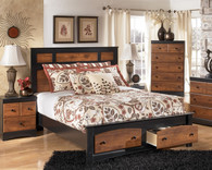 Ashley Aimwell Bedroom Set