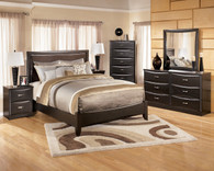 Ashley Ellenton Bedroom Set