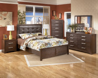 Ashley Aleydis Bedroom Set