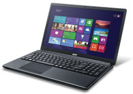 "Acer 15.6"" Touchscreen Laptop"