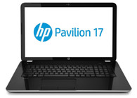"HP 17.3"" LED Touch Screen 17-f221nr"