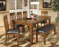 Ashley Ralene Dining Room Set