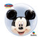 "24"" Bubble Mickey Mouse"