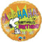 "18"" Snoopy & Woodstock"