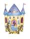 "14"" Mini-Shape Princess Castle"