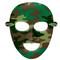 Camouflage Masks - Paper