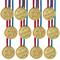 Award Medal 12ct