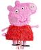 3D Peppa Pig Pull Pinata