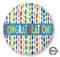 Congratulations Banner in Streamers Standard HX® S40 28724-01