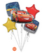 Cars Lightning McQueen Bouquet P75 35367-01