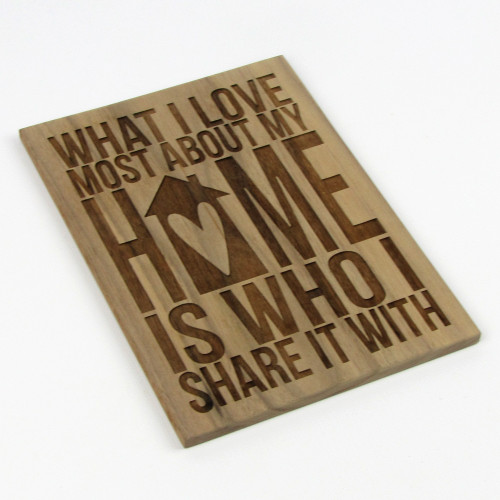 Walnut Domestic Hardwood