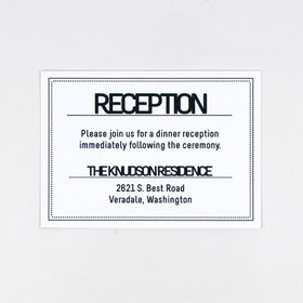 FreeCut™ Paper Reception Card
