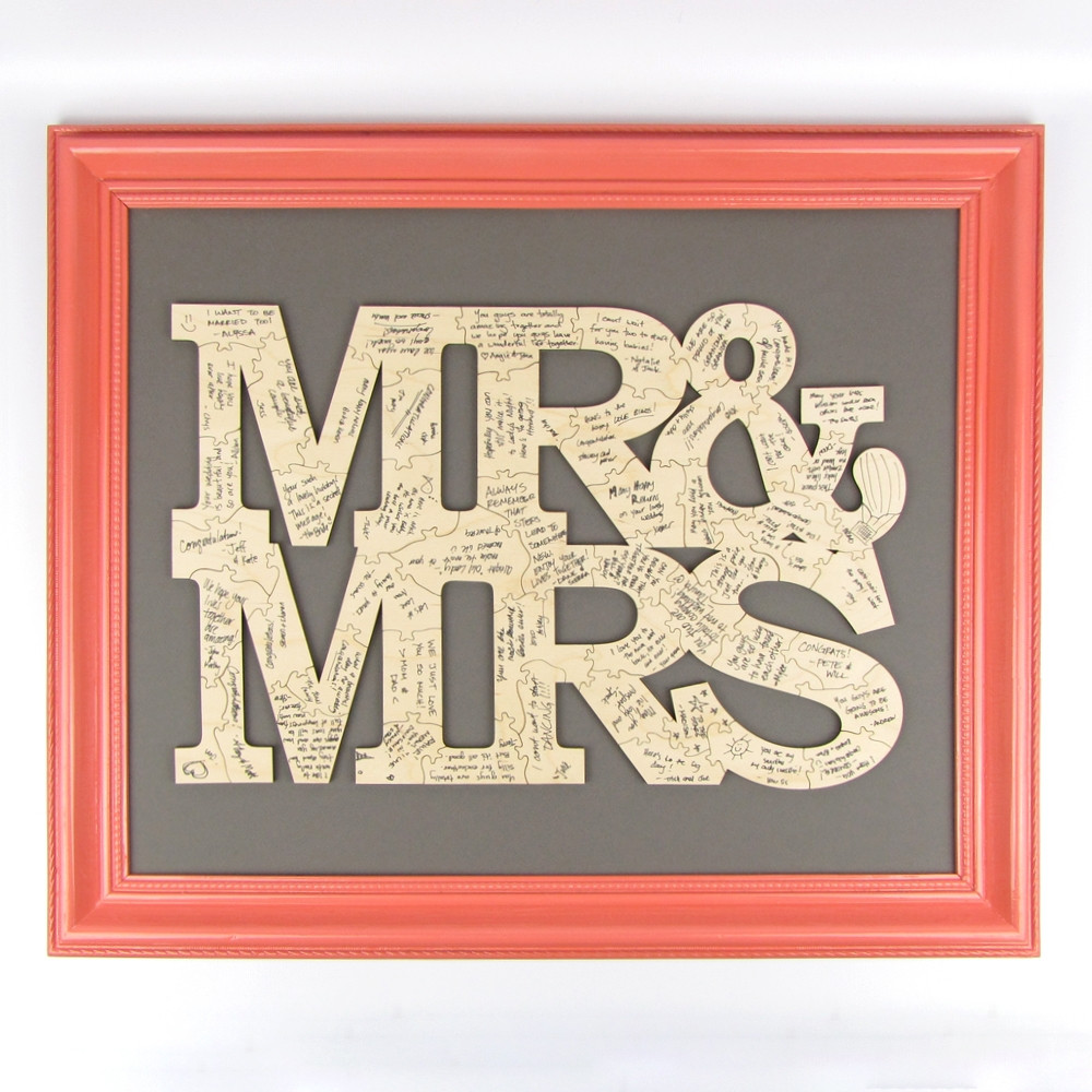 Mr. and Mrs.\