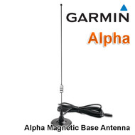 Garmin MagMount Long Range Antenna for Alpha 100 [GAA124]