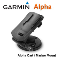 Garmin Alpha Dog GPS Tracking Handheld Cart/Marine Mount [GAA106 010-11031-00]