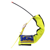 Duncan Seatbelt GPS Dog Tracking Collar Protector [GAA170]