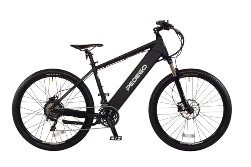 Pedego Ridge Rider Electric Bicycle
