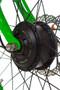 Pedego Latch Electric Folding Bicycle