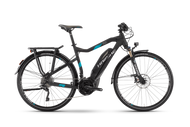 Haibike Sduro Trekking 5.0 Electric Mountain Bike