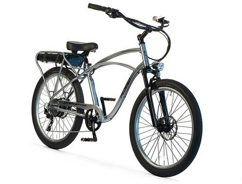 Pedego Platinum Interceptor Electric Bike