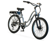 Pedego Platinum Interceptor Step-Thru Electric Bike