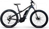 2018 Raleigh Tokul IE EMTB Electric Bike