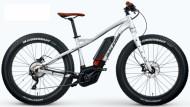 2018 Raleigh Magnus IE EMTB Electric Bike