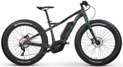 2018 iZip E3 Sumo Electric Mountain Bike