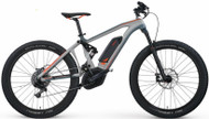 2018 iZip E3 Peak DS Electric Mountain Bike