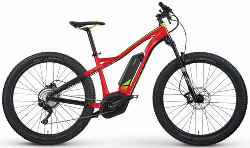 2018 iZip E3 Peak+ Electric Mountain Bike