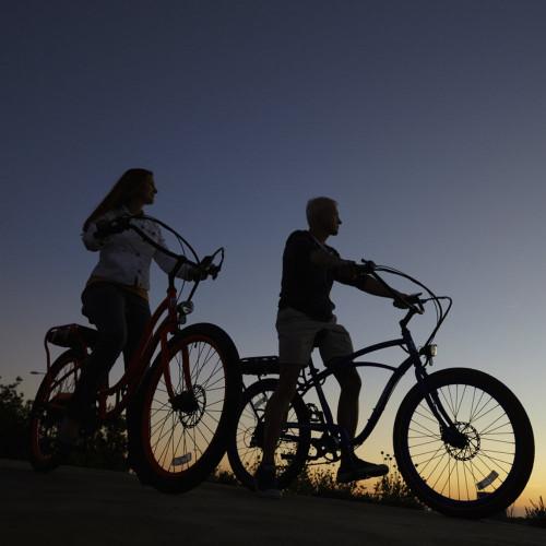 Electric Bike Rental - 24 Hours