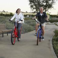 Electric Bike Rental - Weekly