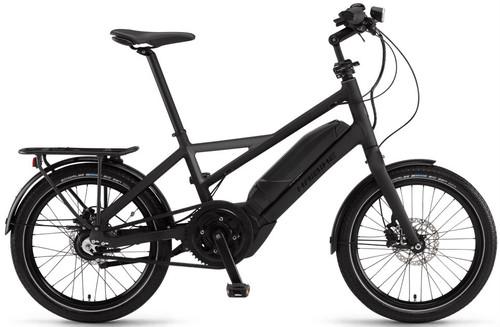 2018 Haibike Radius Tour Electric Bike